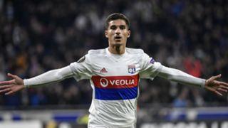 Houssam Aouar Lyon