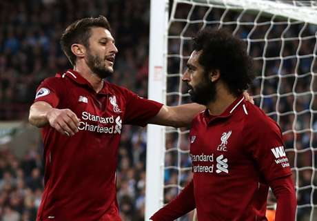 Salah's back! International break did Klopp a favour