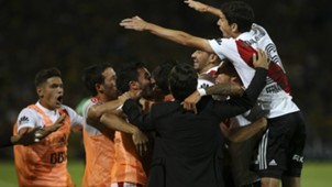 Gallardo River Plate Boca Juniors Supercopa Argentina 14032018