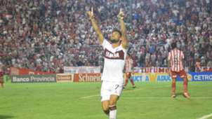 Acosta Lanus San Martin de Tucuman Superliga Fecha 21