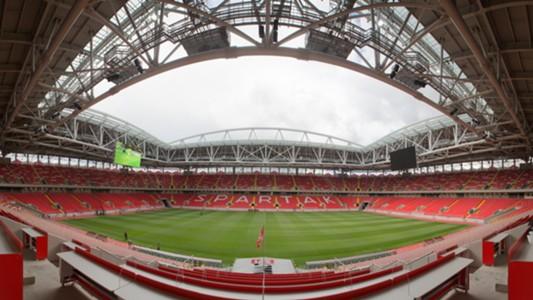 Spartak Stadium Moscou Stade