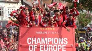 FC Liverpool Parade 02062019