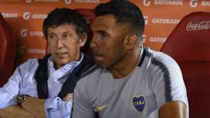 2018-11-25 Tevez Boca Juniors Libertadores 2018