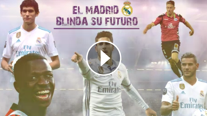 Blinda Madrid