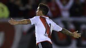 Driussi River Melgar Copa Libertadores 13042017