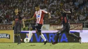 Junior - DIM final Liga Águila 2018-II