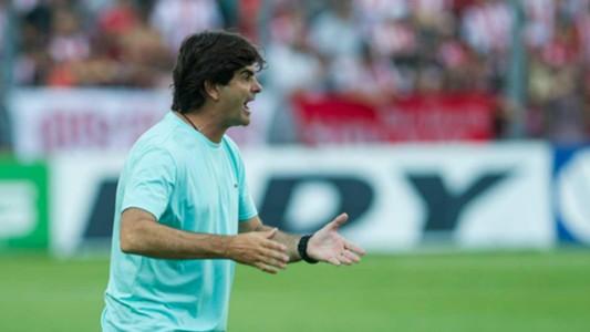 Ruben Forestello San Martin Tucuman