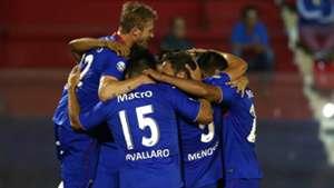 Tigre Superliga 2018-19