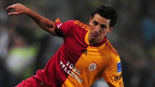 Elano Galatasaray