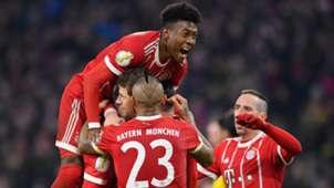 FC Bayern DFB Pokal 1217