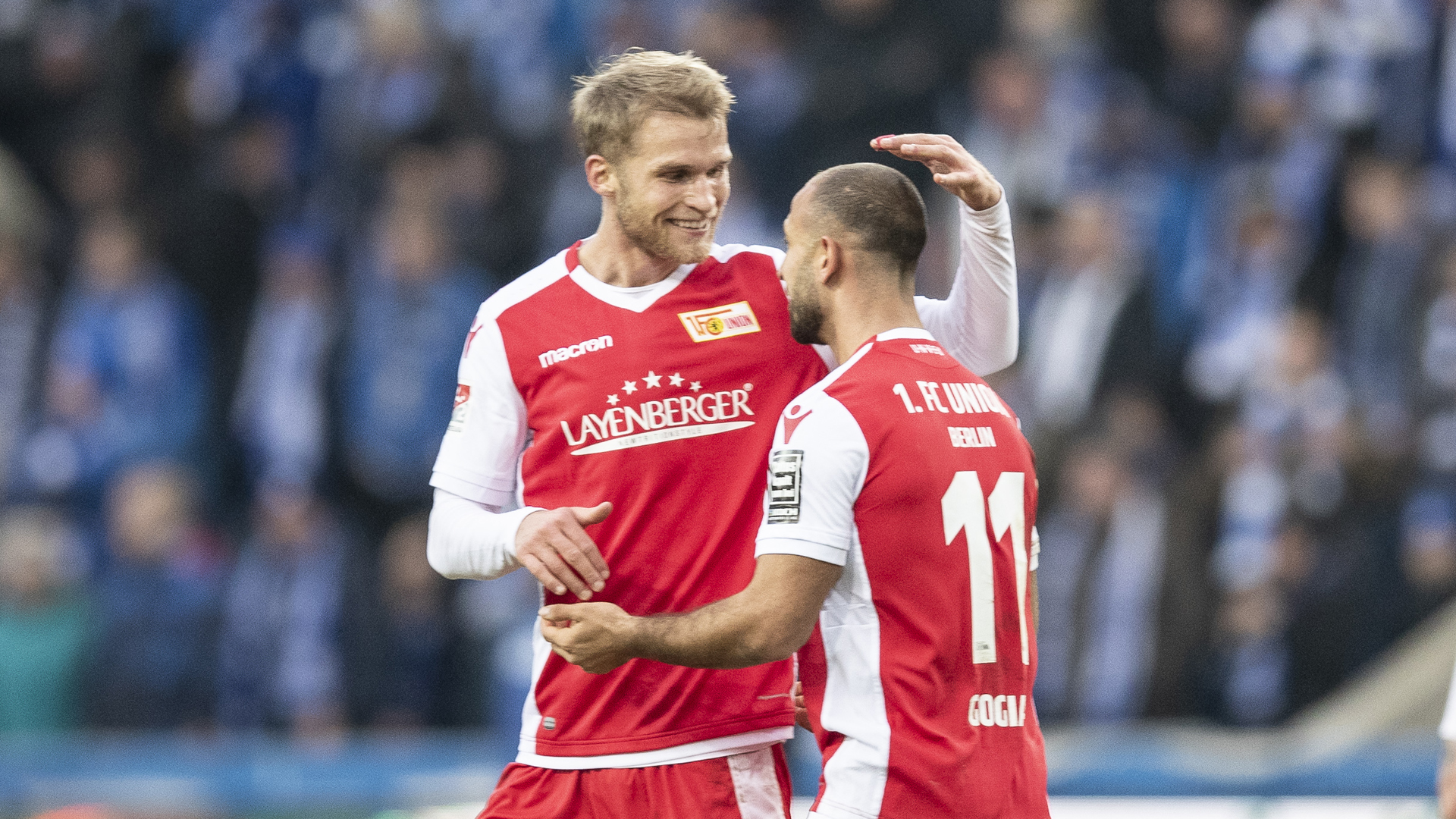 Andersson Gogia Union Berlin