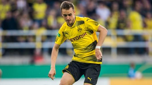 Borussia Dortmund David Kopacz