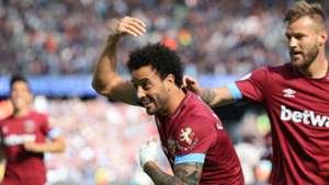 Felipe Anderson, West Ham