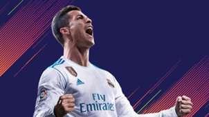 Cristiano Ronaldo FIFA Shorthand