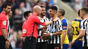 2019-04-21 Ayoze Perez Newcastle United