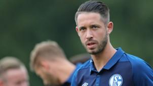 Mark Uth Schalke 04 2018