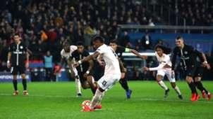 Marcus Rashford vs. PSG