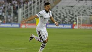 080217 Esteban Pavez Colo Colo Botafogo