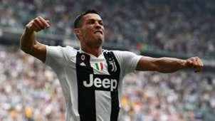 the latest 52267 43cd8 Cristiano Ronaldo at Juventus: Goals, assists, results ...