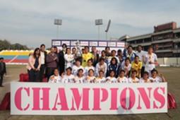 Eastern Sporting Union Indian Women's League 2017 Final