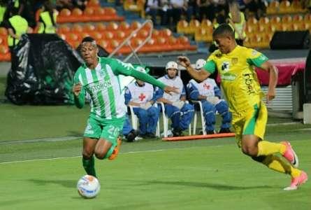 Atlético Nacional - Leones 2018