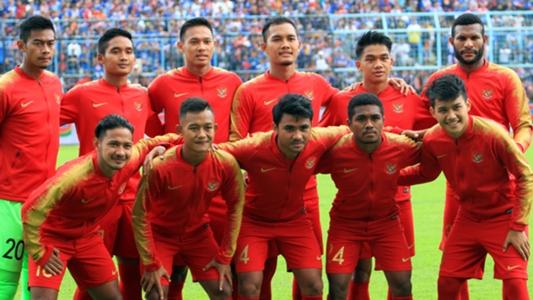 Timnas U22: Daftar 23 Pemain Timnas Indonesia U-22 Untuk Piala AFF