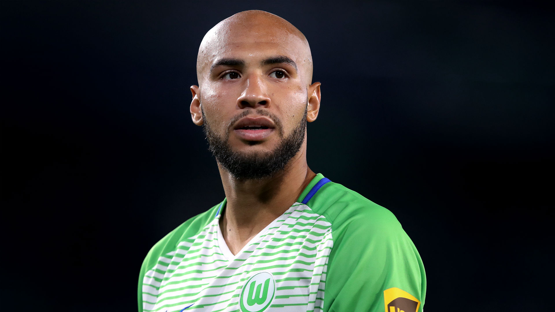 John Brooks Wolfsburg Bundesliga playoff