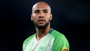 John Brooks Wolfsburg Bundesliga playoff