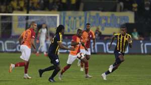 Ankaragucu Galatasaray Henry Onyekuru Eren Derdiyok Bakary Kone 08102018