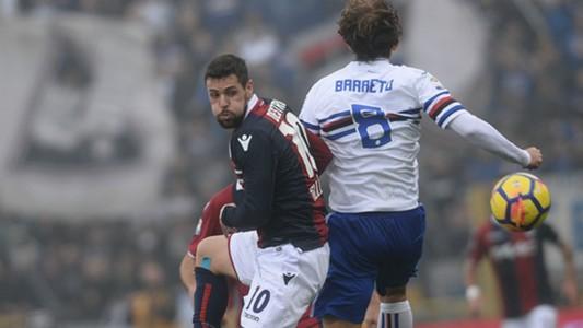 Bologna-Samp 1
