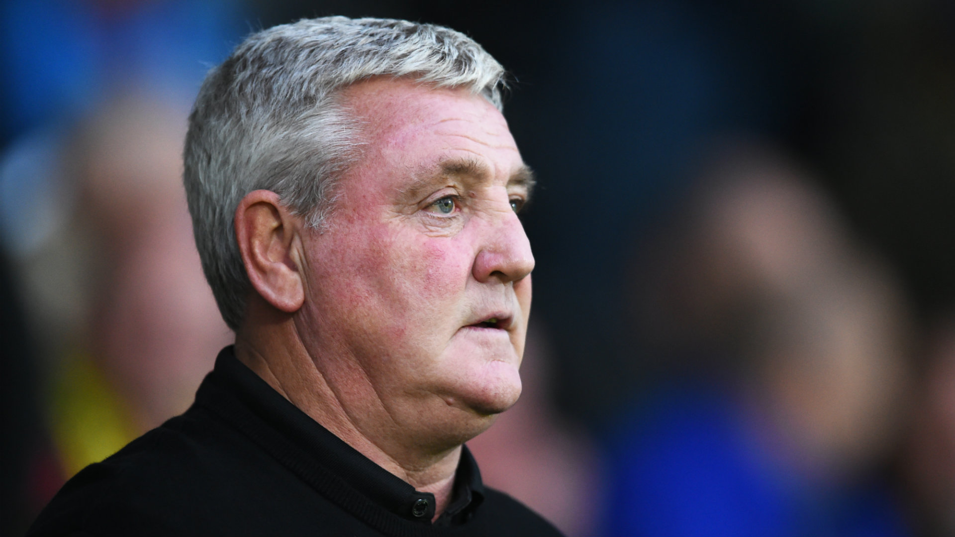 Time To Back Steve Bruce, Newcastle Legend Urges Fans