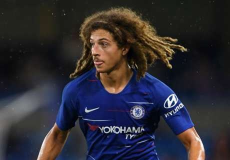 Ampadu a wanted man as Chelsea consider loan