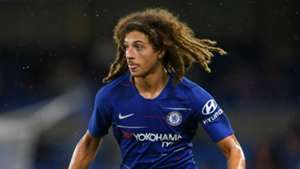 'Ampadu could benefit from loan move' - Wales boss Giggs wants Chelsea teenager to play
