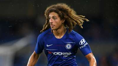 Ethan Ampadu Chelsea 2018-19