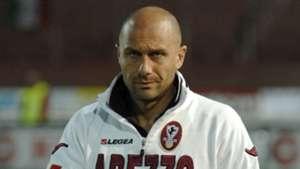Antonio Conte - Arezzo