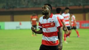 Engelberd Sani - Madura United