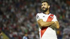 Pratto Godoy Cruz River Superliga 30012019