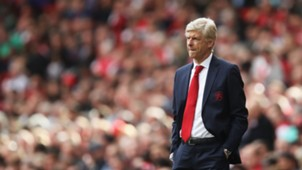 Arsene Wenger Arsenal Bournemouth Premier League