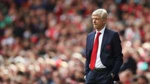 Arsene Wenger Arsenal Bournemouth Premier League