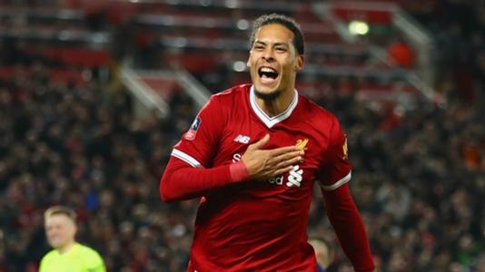 'Van Dijk will take Liverpool to the next level' - Redknapp predicts 2018-19 title bid