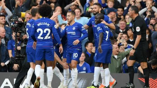 Chelsea Liverpool 29092018