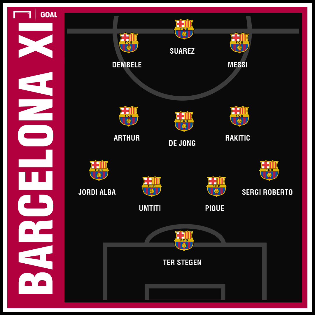 De Jong Barcelona XI PS