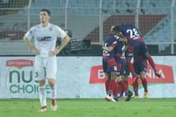 Pune City ATK ISL