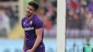 Giovanni Simeone Fiorentina SPAL Serie A
