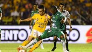 Tigres León Lucas Zelarayán