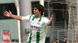 Luis Suarez Groningen