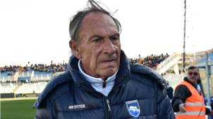 Zdenek Zeman Pescara Serie A