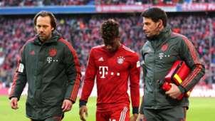 Kingsley Coman Bayern Munich Hertha