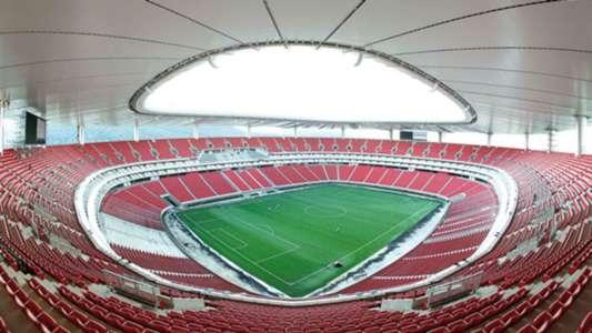 Chivas estadio