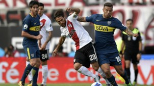 River Boca Superliga 05112017